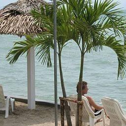 Hotel Milky Bay Resort