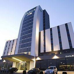 Hotel Pannonia Tower