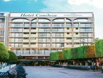 Hotel Ramada Plaza by Wyndham Leon