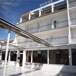 Hotel Villa Javor