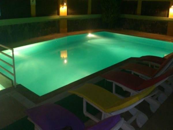 Koz Marigold Apart Hotel