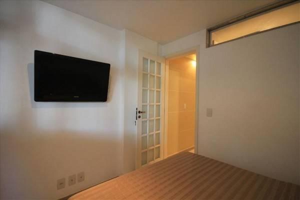 Hotel Atlantica 206 A