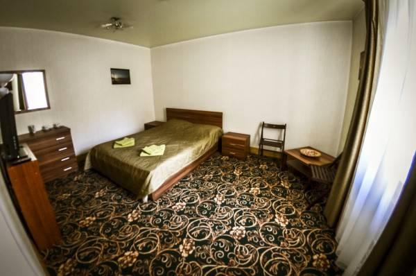 Svarog-Film Hotel