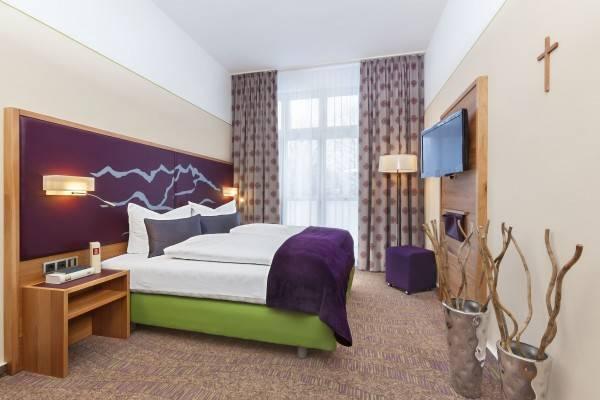 Hotel St. Raphael im Allgäu