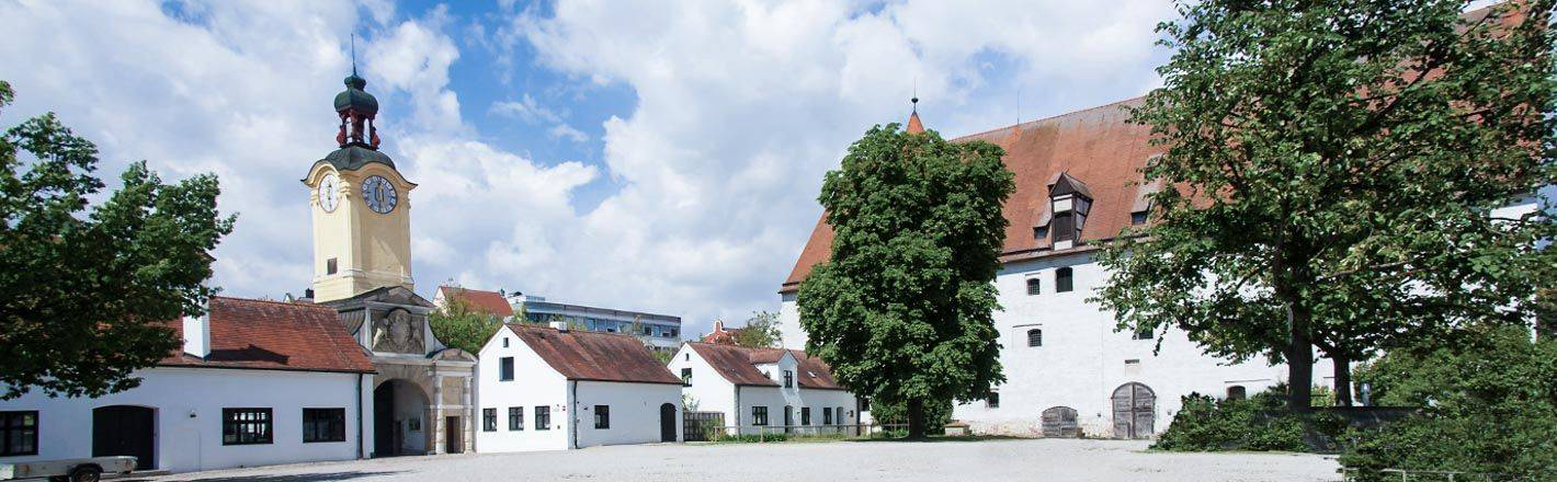 Hoteles en Ingolstadt, ¡encuentre el suyo ahora mismo!: ✓24 h asistencia ✓Anulación gratis hasta 18 h ✓Valoración de los hoteles comprobada