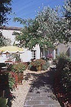 Hotel Le Mas des Carassins