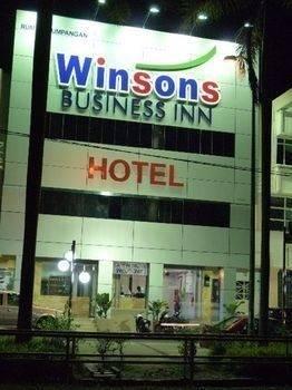 Winsons Business Inn