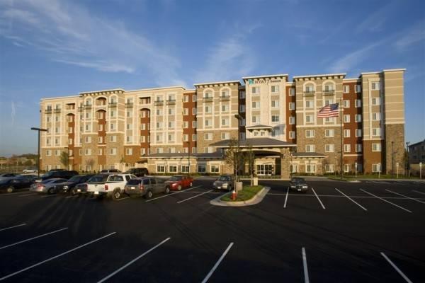 Hotel HYATT house Washington Dulles