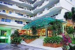 Hotel Sunshine Vista