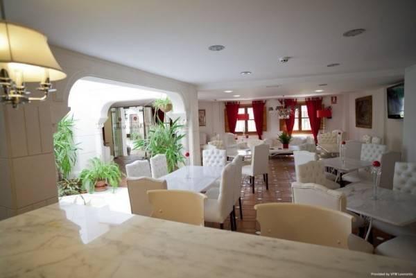 Hotel Hospedería del Atalia