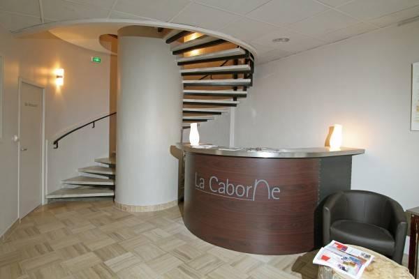Hotel La Caborne
