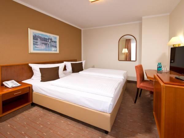 Hotel Achat Premium Schwarzheide/Spreewald