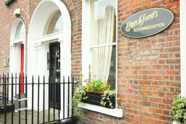 Hotel Latchfords Self Catering Apartments