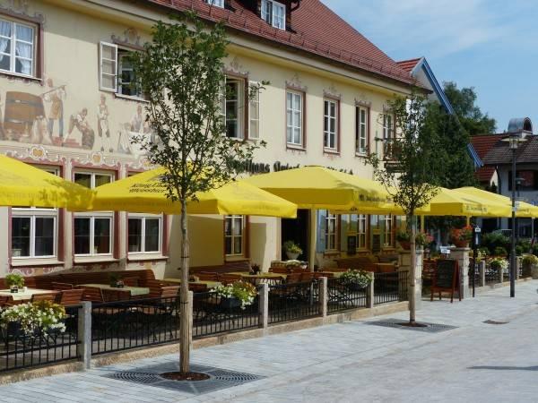 Hotel Gasthof Unterbräu