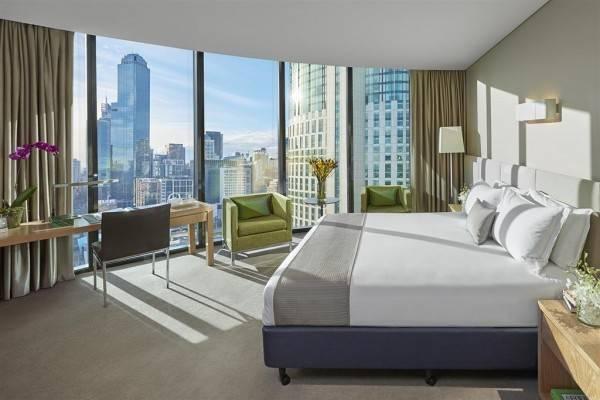 Hotel Crown Promenade Melbourne