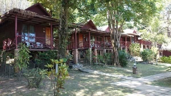 Hotel Holiday Resort Ko Yao