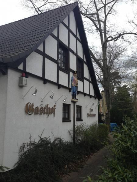 Hotel Zum Postkutscher