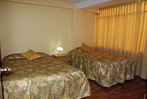 Hotel Andina Wasi Apart