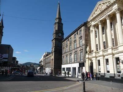 Hotel Inverness City Suites