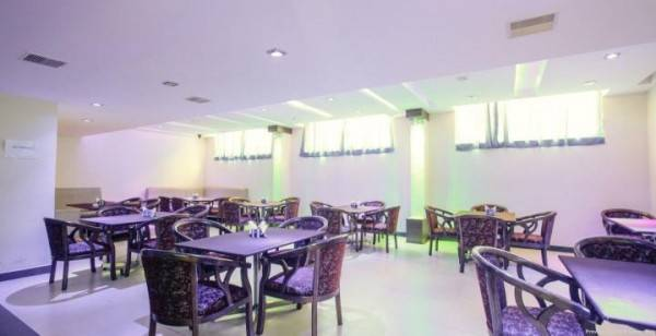 Hotel Mahalaya residency