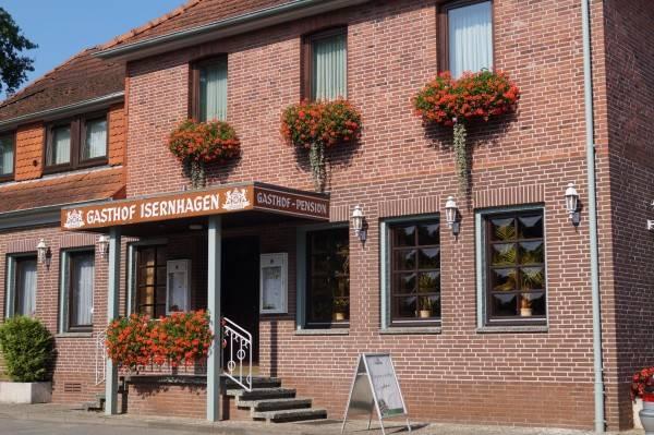 Hotel Gasthof Isernhagen