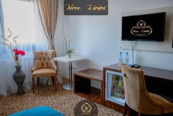 NEW HOTEL SARAJEVO