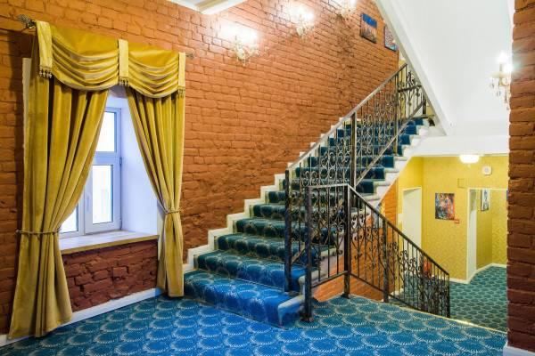 Hotel Art Deco Primorski