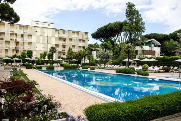 Hotel MarePineta Resort