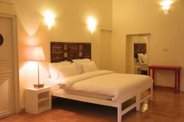 Hotel Shantie Shakthi Vagator Resort with Swimming Pool