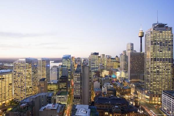 Hotel Fraser Suites Sydney