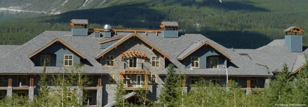 Hotel Silver Creek Lodge