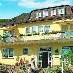 Hotel Sonnenhügel Gästehaus