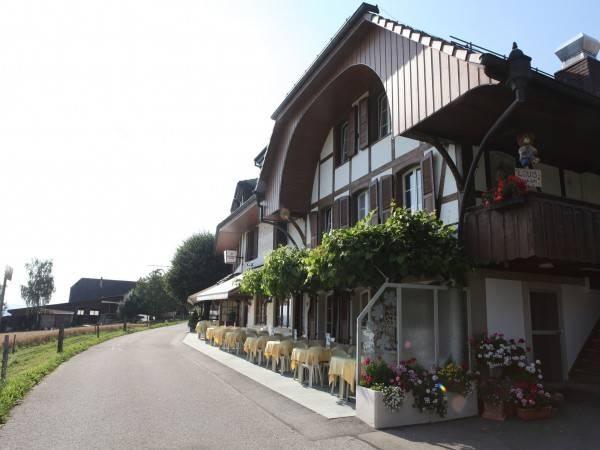 Hotel Ferenberg Landgasthof