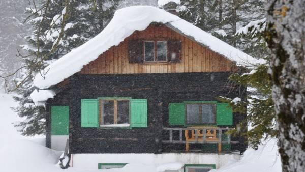 Hotel Nassbauer Hütte