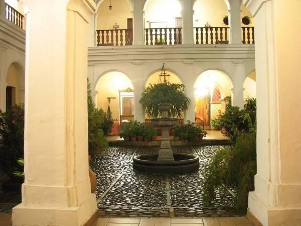 Hotel La Plazuela