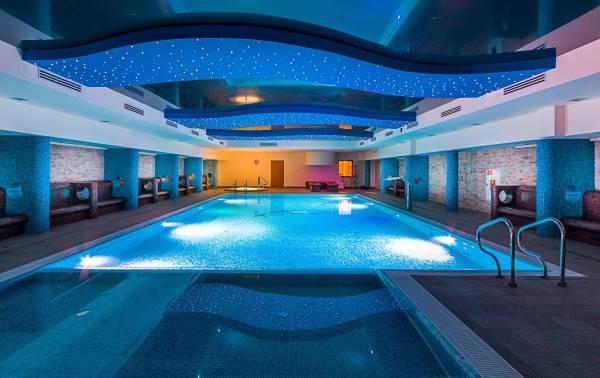 Hotel Delfin SPA & WELLNES