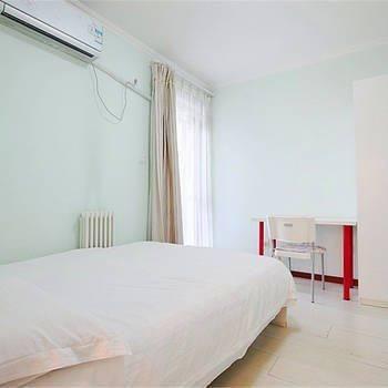 Hotel China Sunshine Apartmen Guomao
