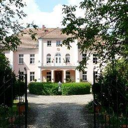 Hotel Schloss Frauenmark