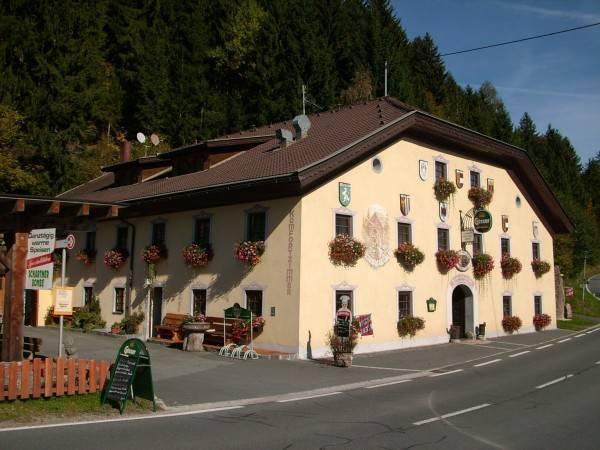 Hotel Zum Löwen Gasthof Ainetter