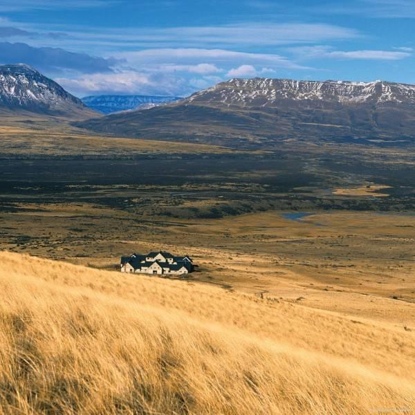 Hotel Eolo - Patagonias Spirit