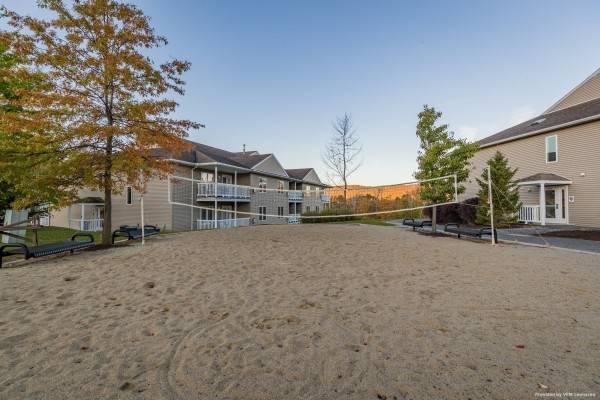 Hotel Vacation Village at Berkshires