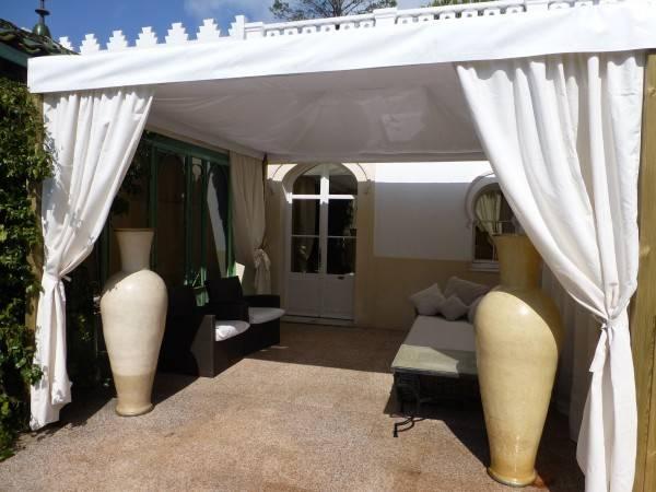 Hotel La Villa Mauresque