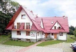 Hotel Bialy Dworek