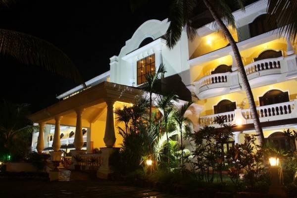 Hotel Joecons Beach Resort