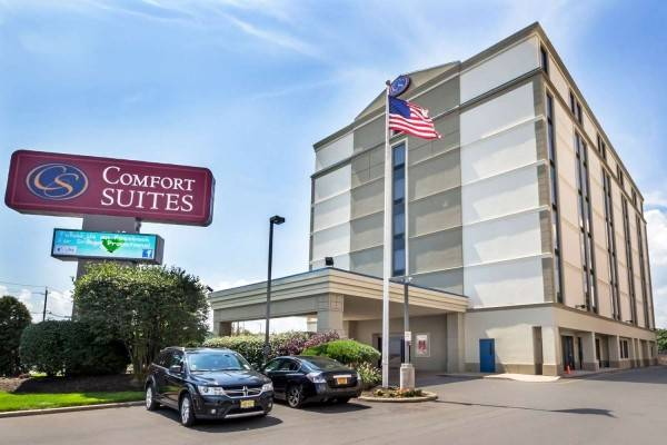 Hotel Comfort Suites at Woodbridge