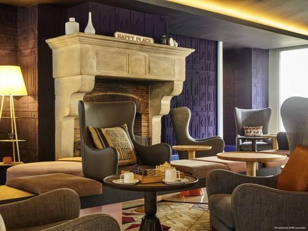 Hotel Mercure Château de Fontainebleau Demeure de Campagne