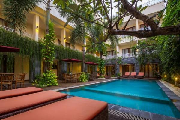 Hotel ViHan Suites