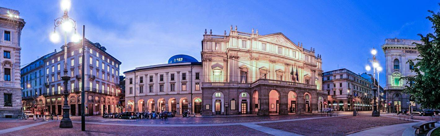 Famous for its fashion and design, Milan is also central to Italy's economy, boasting diverse industries and world-class business facilities.