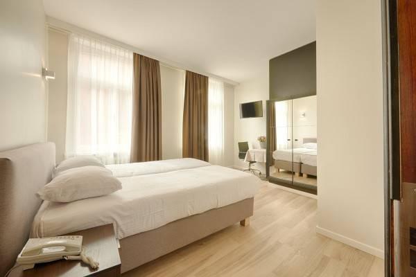 T Putje Bruges Hotel