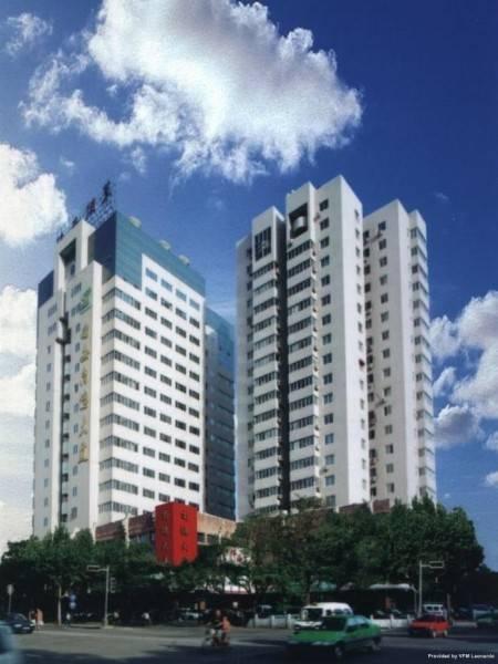 SHANG DE BUSINESS HOTEL